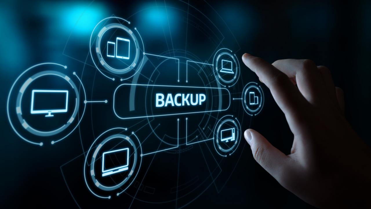 image - Veeam Backup